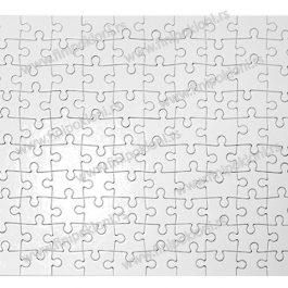 Sublimacione Puzzle